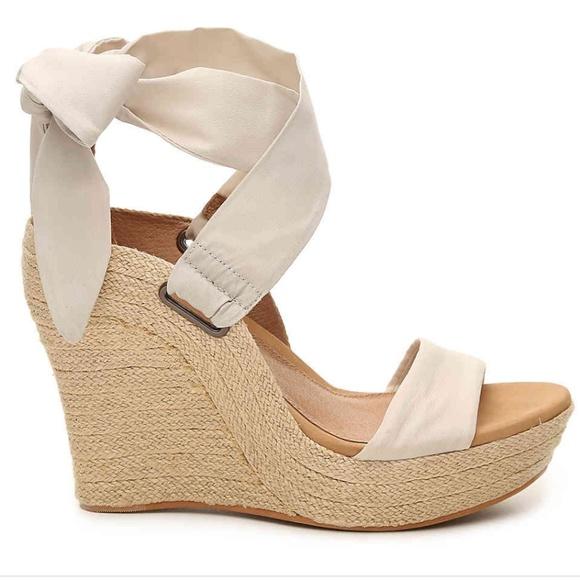 980e66c429 UGG Shoes   Brand New Jules Wedge Sandal In Box   Poshmark
